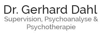 Dr. Gerhard Dahl